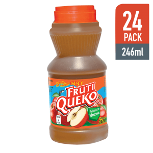 FrutiQueko Manzana 246ML
