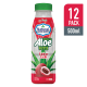 Bebida de Aloe y Lynchee 500ML