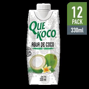 QueKoco 330ML