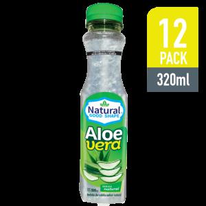 Bebida de Aloe 320ML