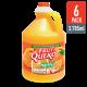 FrutiQueko Naranja Galon