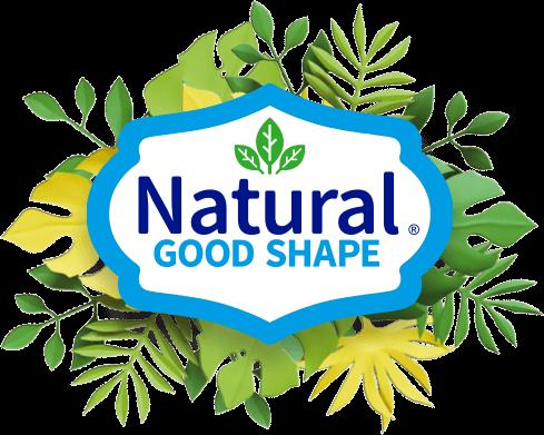 Natural Good Shape